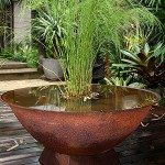 Balinese Water Features