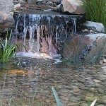 Water Features Hobart