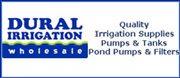 Dural Irrigation