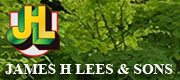 James H Lees and Sons