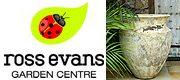 Ross Evans Garden Centre