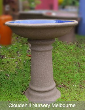 Bird baths Garden Bird Baths for Sale Nurseries Online