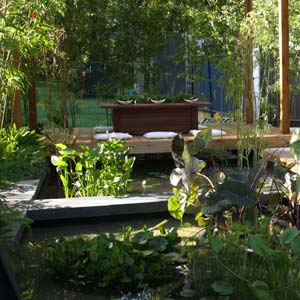 garden ponds and fish ponds for sydney and nsw