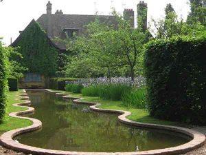 Bryansground Garden Iris siberica
