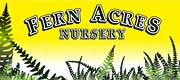 Fern Acres Nursery