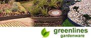 Greenlines Gardenware