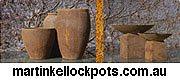 Martin Kellock Pots & Planters