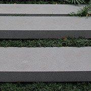 Concrete Paver Steps