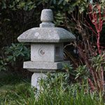 Japanese Garden Ornament