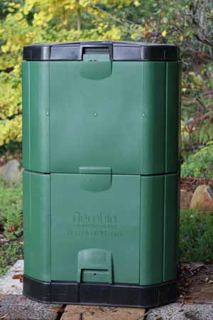 Aerobin Compost Bin Review