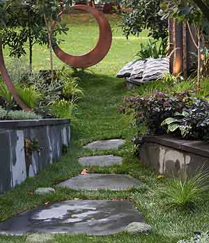 Garden Paths Pictures Nurseries Online Australia