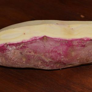 Red Skinned Sweet Potato