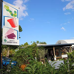 Turners Garden Centre
