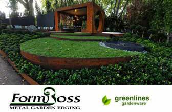 Form Boss Garden Edging